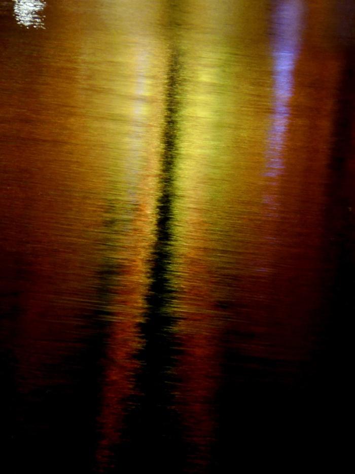 Andrew Follows. 'Water Magic 1' 2009