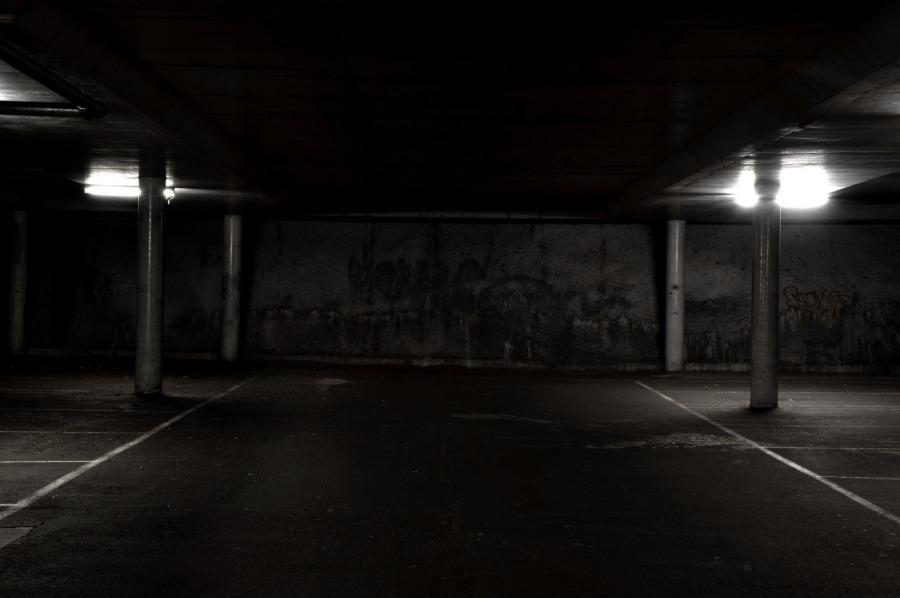 Andrew Follows. 'Void, Eltham' 2013